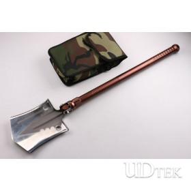 Outdoor Enhanced Edition Multifunctional Ordnance arc shovel UD404407