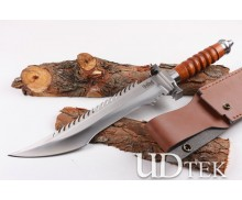 United River Veyron fixed blade knife machete UD404863