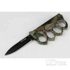 COLD STEEL -220 camo folding knife UD50058