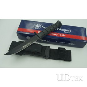 Military dagger fixed blade knife UD50095