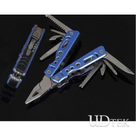 Outdoor Multifunctional pliers stainless steel folding pliers UD50123