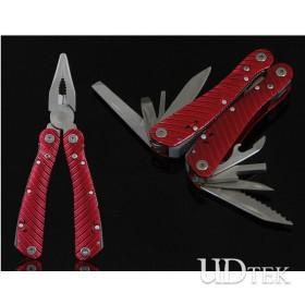 Portable tools stainless steel Multifunctional pliers UD50130