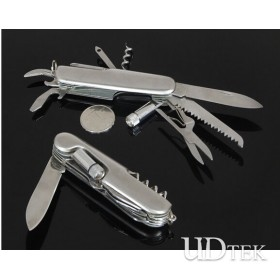 Outdoor small multifunctional knife for camping survival UD50162