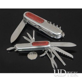 Practical Quality multifunction small knife with color wood UD50167