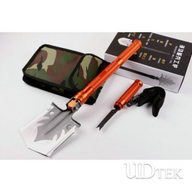 Multifunctioal Ordnance shovel three colors in stock UD502437