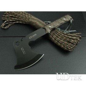 F08 outdoor axes UD52024