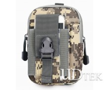 Outdoor military bag EDC Multi-purpose tactical pockets backpack UD7009